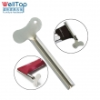 Stainless Steel Toothpaste Squeezer Multifunctional Plastic Cream Tube Squeezing Cosmetic Oil Paint