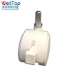 Nylon High Quality bed furniture white caster and wheels VT-04.027