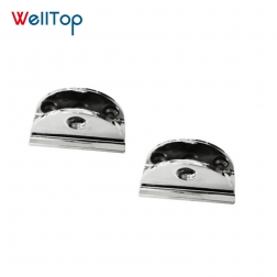 welltop durable hardware glass clamp glass clip VT-12.080